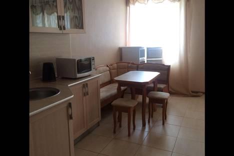 Сдается 1-комнатная квартира посуточнов Домбае, Аланская, 25.