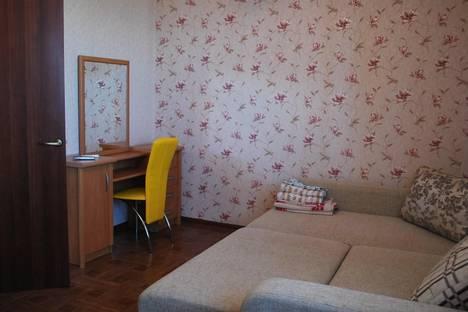 Сдается 2-комнатная квартира посуточнов Гаспре, Маратовская 7.
