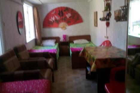 Сдается комната посуточно, Ленина 300 к13.