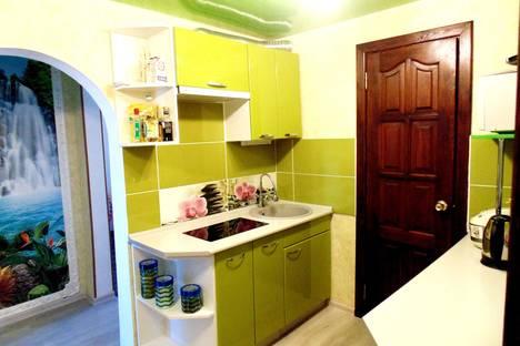 Сдается 2-комнатная квартира посуточно в Гаспре, Субхи 5.
