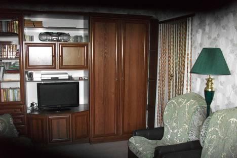 Сдается 1-комнатная квартира посуточно в Партените, ул. Победы 5.