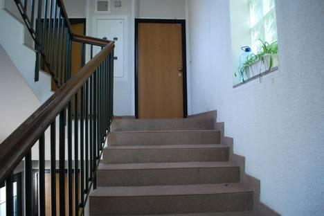 Сдается 3-комнатная квартира посуточно в Гаспре, Маратовская 29.