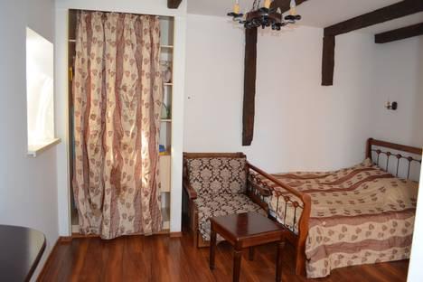 Сдается 1-комнатная квартира посуточно в Гурзуфе, Свободы, 15.