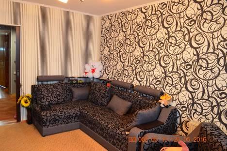 Сдается 2-комнатная квартира посуточно в Судаке, пер. Серный 5.