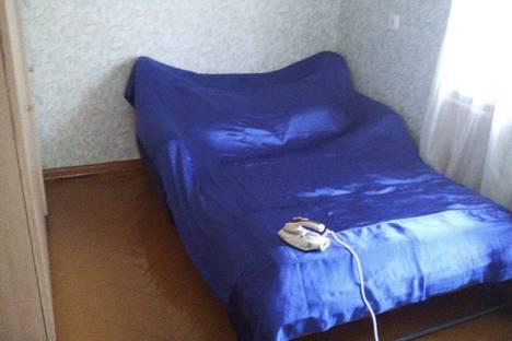 Сдается 2-комнатная квартира посуточно в Сочи, ул.Курская, д. 56.