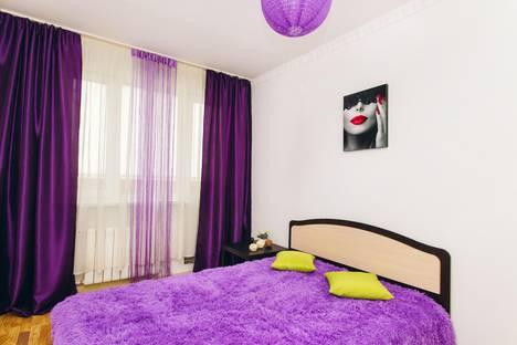 Сдается 2-комнатная квартира посуточнов Верхней Пышме, ул. Волгоградская, 220.