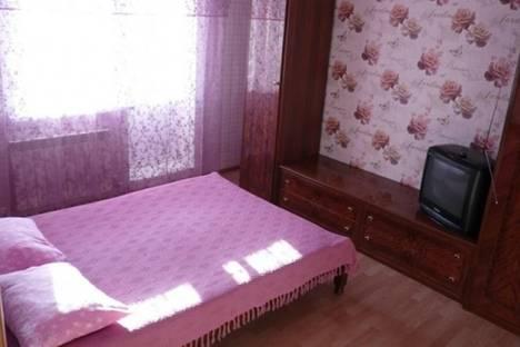 Сдается 1-комнатная квартира посуточнов Ивантеевке, Бережок, 4.