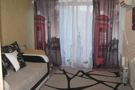 Сдается 1-комнатная квартира посуточно в Алуште, Перекопская,4в.