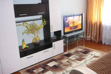 Сдается 1-комнатная квартира посуточно в Воронеже, Ленинский проспект, 146 ( ост. Остужева).