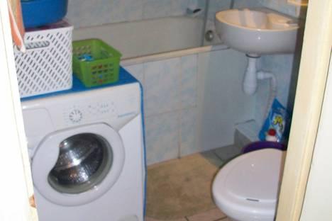 Сдается 2-комнатная квартира посуточно в Гурзуфе, Соловьева,2.