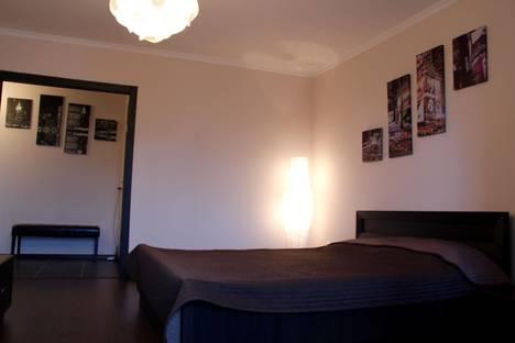 Сдается 1-комнатная квартира посуточно в Сумах, Харьковская, 41.