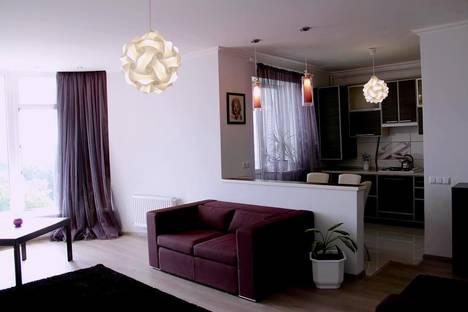 Сдается 1-комнатная квартира посуточно в Сумах, Гагарина, 20.