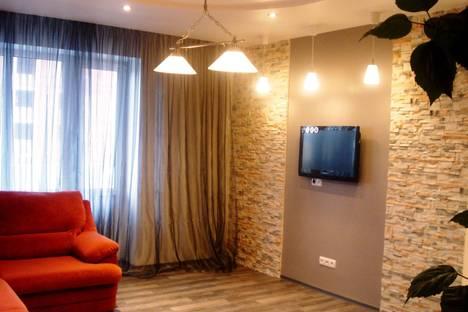 Сдается 1-комнатная квартира посуточно в Сумах, Харьковская 3/1.