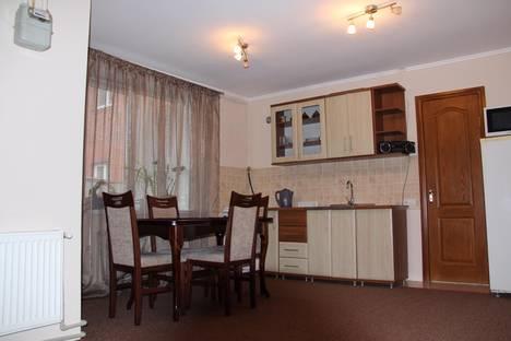 Сдается 2-комнатная квартира посуточно в Сумах, Сумско-киевских дивизий 38.