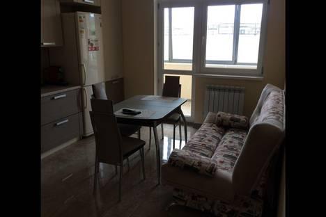 Сдается 1-комнатная квартира посуточнов Сочи, Воровского 41.