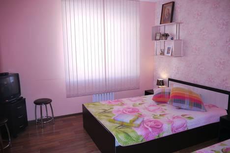 Сдается 2-комнатная квартира посуточно в Дивееве, ул. Симанина, 5.
