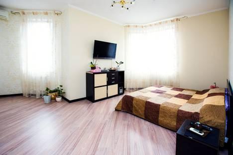 Сдается 1-комнатная квартира посуточно в Одессе, Среднефонтанская,19.