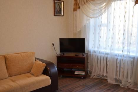 Сдается 3-комнатная квартира посуточнов Барановичах, Жукова, 8.