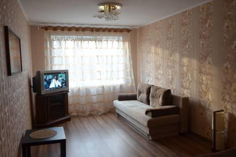 Сдается 1-комнатная квартира посуточнов Барановичах, Наконечникова 17/3.
