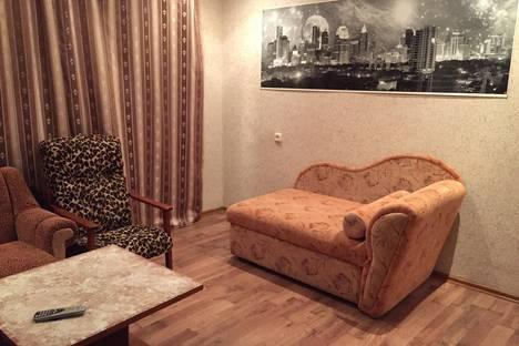 Сдается 1-комнатная квартира посуточнов Орше, мира 61а.