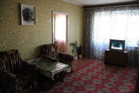 Сдается 2-комнатная квартира посуточнов Орше, островского 27.