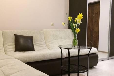 Сдается 3-комнатная квартира посуточно в Адлере, Герцена 3.