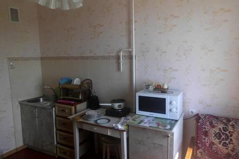 Сдается 1-комнатная квартира посуточно в Кореизе, Предгорный переулок 10.