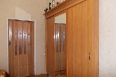 Сдается 1-комнатная квартира посуточно в Феодосии, Красноармейская 8.