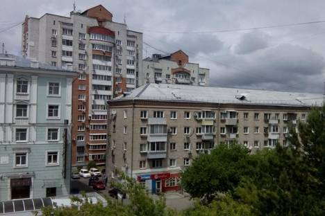 Сдается 3-комнатная квартира посуточнов Хабаровске, Ленина 26.