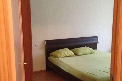 Сдается 3-комнатная квартира посуточнов Сочи, Крымская, 24.