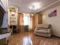 Сдается посуточно 1-комнатная квартира в Челябинске. 35 м кв. Воровского, 17А