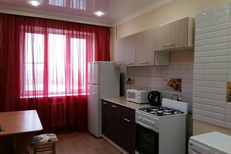 Сдается 2-комнатная квартира посуточно во Владикавказе, ул. Цоколаева, 32/3.