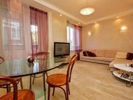 Сдается посуточно 2-комнатная квартира в Санкт-Петербурге. 50 м кв. ул.Восстания, 6А