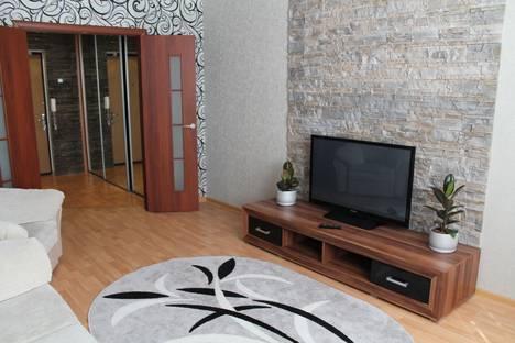 Сдается 2-комнатная квартира посуточно в Гродно, Клецкова 80.