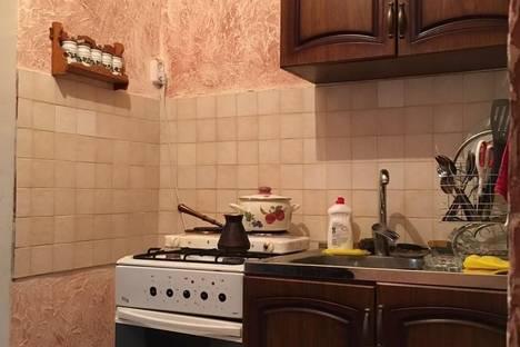 Сдается 2-комнатная квартира посуточнов Гагре, Абазгаа, 65/1.