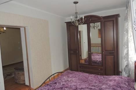 Сдается 3-комнатная квартира посуточно в Гагре, Цыхерва, 2.