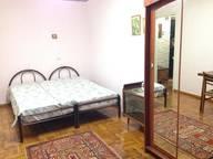 Сдается посуточно 1-комнатная квартира в Сухуме. 0 м кв. Гумская, 2