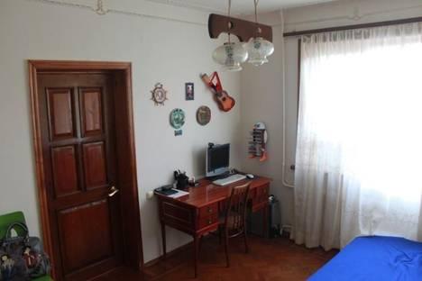 Сдается 3-комнатная квартира посуточно в Сухуме, Мушни Хварцкия, 2.