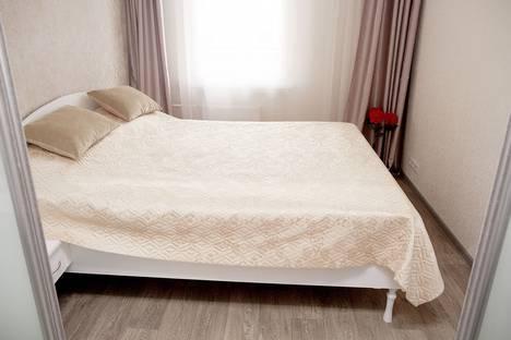 Сдается 2-комнатная квартира посуточно в Петрозаводске, Чапаева 44.