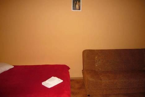 Сдается 1-комнатная квартира посуточно в Риге, Салацас, 1.