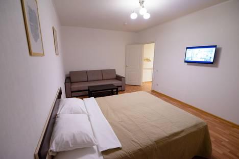 Сдается 1-комнатная квартира посуточнов Балакове, ул Академика Жук 2.