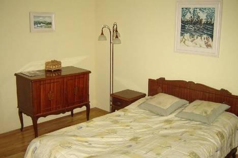 Сдается 3-комнатная квартира посуточно в Вильнюсе, Mecetes, 4.