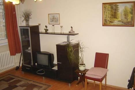 Сдается 2-комнатная квартира посуточно в Вильнюсе, Basanaviciaus, 22.