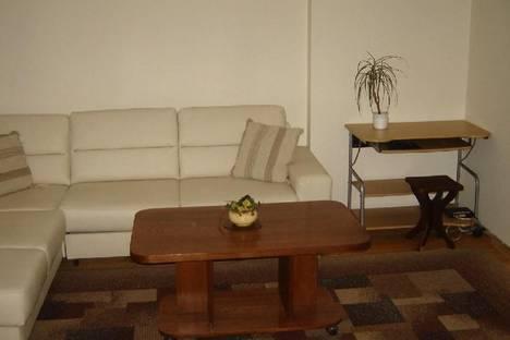 Сдается 2-комнатная квартира посуточно в Вильнюсе, Didzioji, 10.