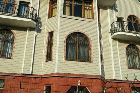 Сдается коттедж посуточнов Сочи, Курортный проспект, 77.