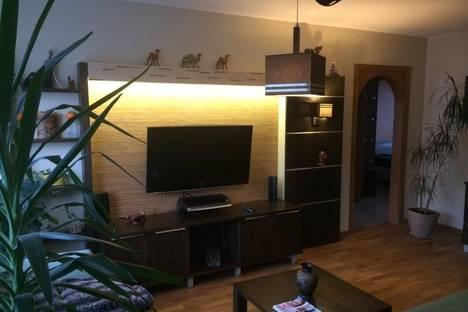 Сдается 3-комнатная квартира посуточно в Вильнюсе, Arhitektu, 102.