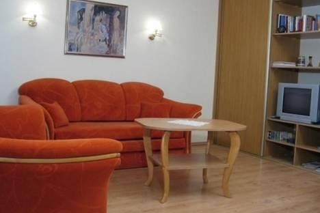 Сдается 1-комнатная квартира посуточно в Вильнюсе, Šv. Stepono, 4.