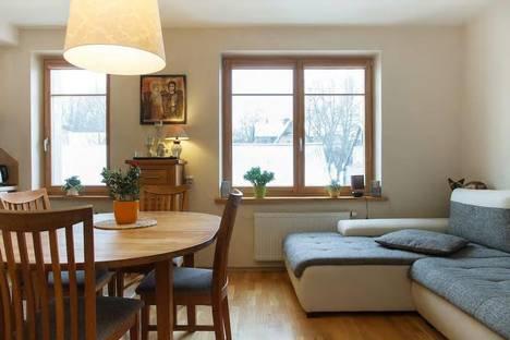 Сдается 2-комнатная квартира посуточно в Вильнюсе, Šv. Stepono, 29.