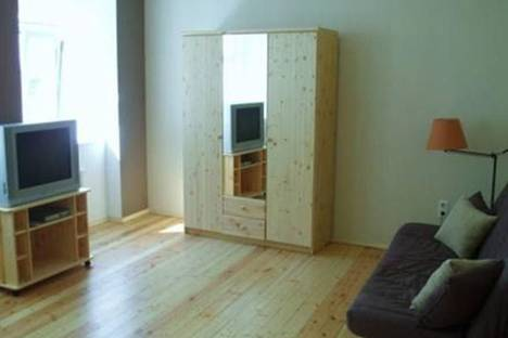 Сдается 3-комнатная квартира посуточно в Риге, Пелду, 24.