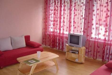 Сдается 1-комнатная квартира посуточно в Риге, Пелду, 24.